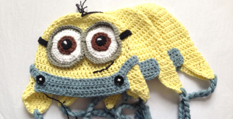 Multiple Minion hats